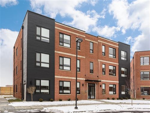 2140 N Nashville Unit 1N, Chicago, IL 60707 Galewood