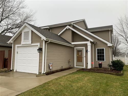 11 Yardley, Glendale Heights, IL 60139