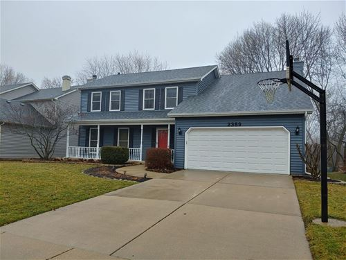 2359 Worthing, Naperville, IL 60565
