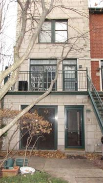 1812 S State Unit 28, Chicago, IL 60616 South Loop