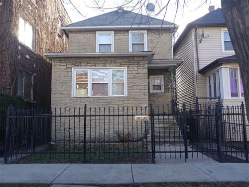 5517 W Gladys, Chicago, IL 60644 South Austin