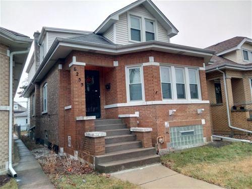 6255 W School, Chicago, IL 60634 Belmont Cragin