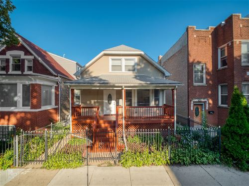 4425 N St Louis, Chicago, IL 60625 Albany Park
