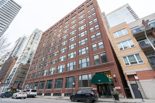 801 S Wells Unit 305, Chicago, IL 60607 South Loop