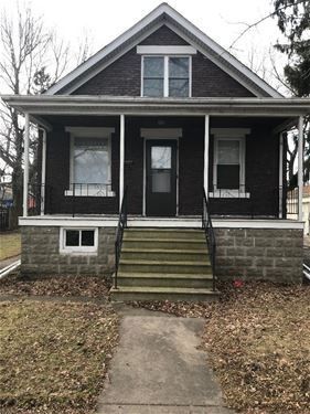 1205 Dearborn, Joliet, IL 60435