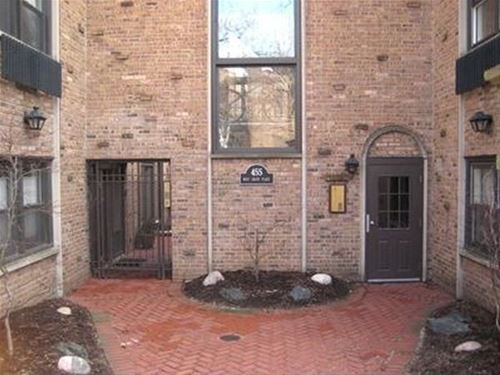 455 W Grant Unit 10, Chicago, IL 60614 Lincoln Park