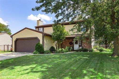 7641 W Hickory Creek, Frankfort, IL 60423