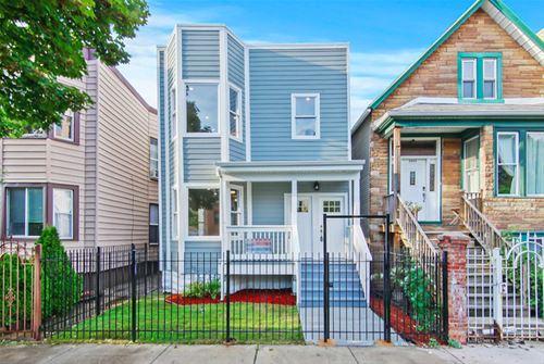 3548 W Palmer, Chicago, IL 60647 Logan Square