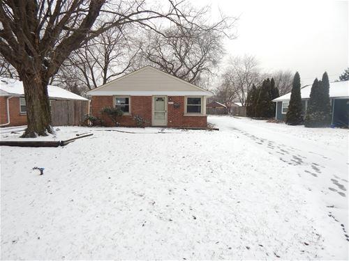 5022 Elm Circle, Oak Lawn, IL 60453