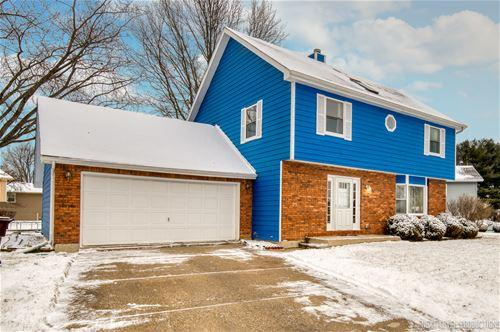 265 Ridgewood, Woodstock, IL 60098