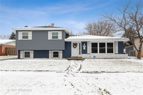 17114 Maryland, South Holland, IL 60473