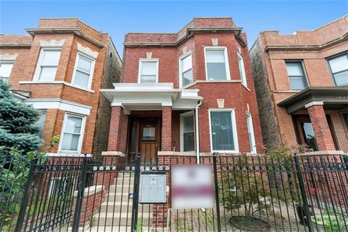 3623 N Ashland, Chicago, IL 60613 Lakeview