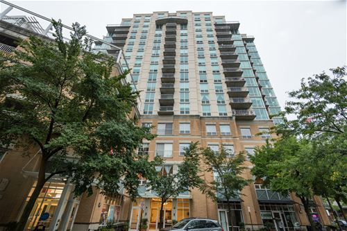 1640 Maple Unit 202, Evanston, IL 60201