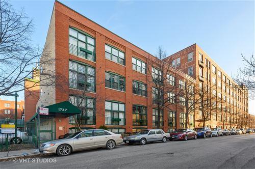 1737 N Paulina Unit 305, Chicago, IL 60622