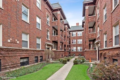 966 W Cuyler Unit 1N, Chicago, IL 60613 Uptown