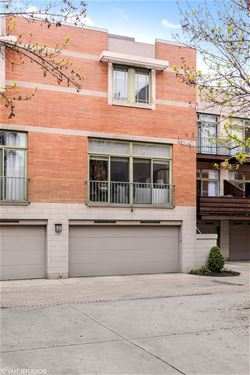 1401 N Wieland Unit V, Chicago, IL 60610 Old Town