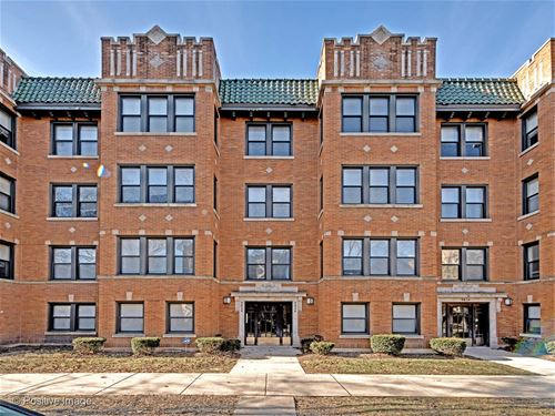 4826 N Hoyne Unit 4, Chicago, IL 60625 Ravenswood