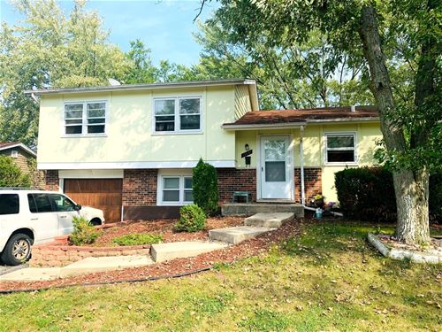 17651 Hillcrest, Country Club Hills, IL 60478
