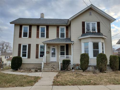 428 Caswell, Belvidere, IL 61008