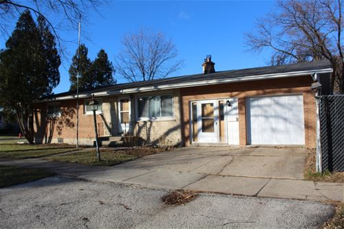 103 N Mason, Bensenville, IL 60106