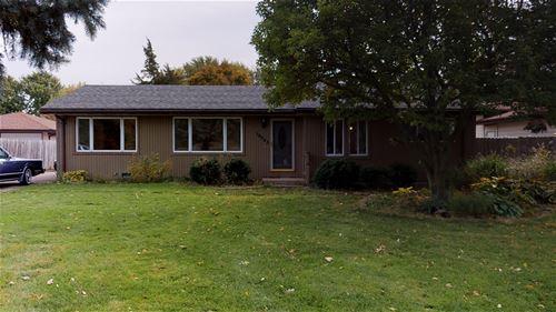 16945 S Lily Cache, Plainfield, IL 60586