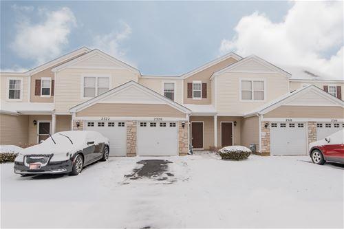 2320 Flagstone, Carpentersville, IL 60110