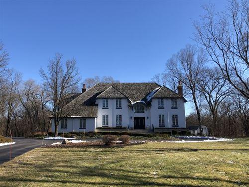 1481 S Estate, Lake Forest, IL 60045