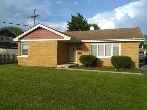 9711 Menard, Oak Lawn, IL 60453