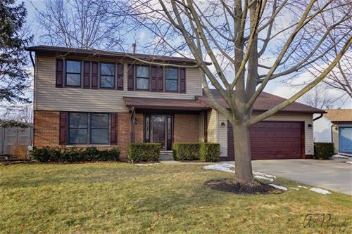 421 Chicory, Buffalo Grove, IL 60089