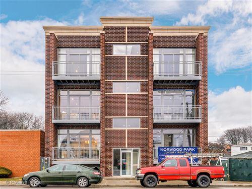 6115 N Elston Unit 1N, Chicago, IL 60646 Norwood Park