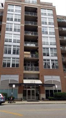 111 S Morgan Unit 314, Chicago, IL 60607