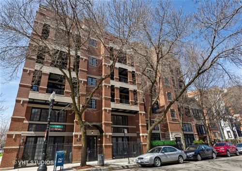 1502 N Sedgwick Unit 3N, Chicago, IL 60610 Old Town