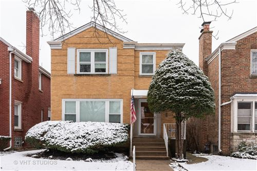 6512 N Campbell, Chicago, IL 60645