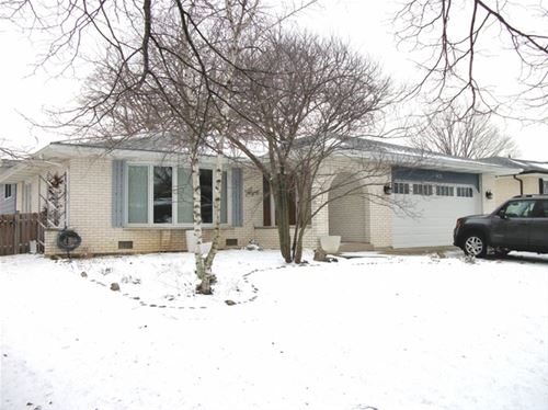1425 Spruce, Westmont, IL 60559