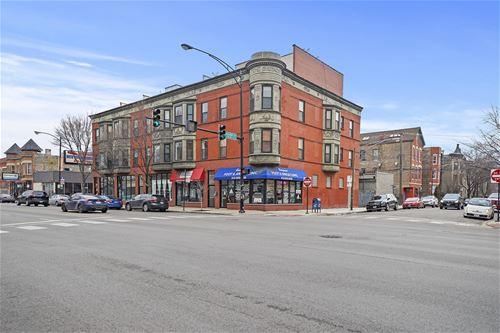 1702 W Chicago Unit A, Chicago, IL 60622 East Village
