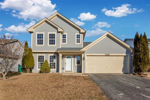 21226 W Chastworth, Plainfield, IL 60544