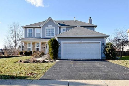 157 N Orchard, Bolingbrook, IL 60440