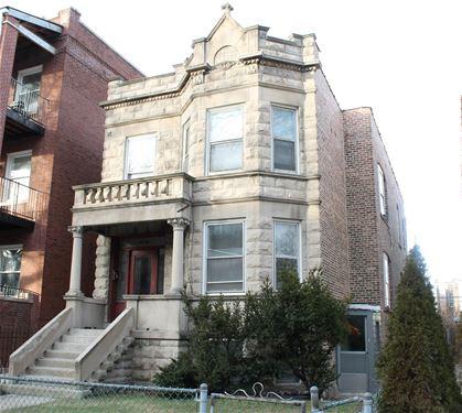 1448 W Bryn Mawr, Chicago, IL 60660