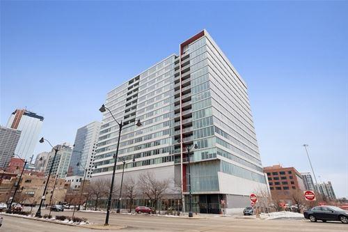 659 W Randolph Unit 1207, Chicago, IL 60661 The Loop