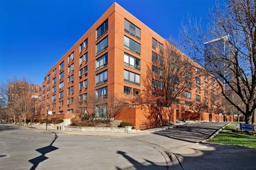 1169 S Plymouth Unit 108, Chicago, IL 60605 South Loop