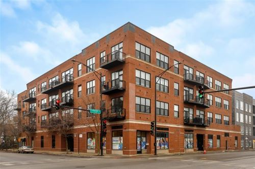 2 S Leavitt Unit 403, Chicago, IL 60612 Near West Side