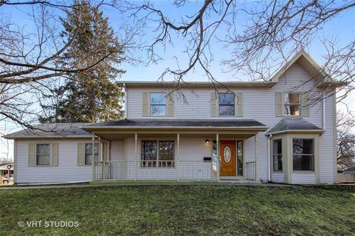 547 Woodland, Crystal Lake, IL 60014