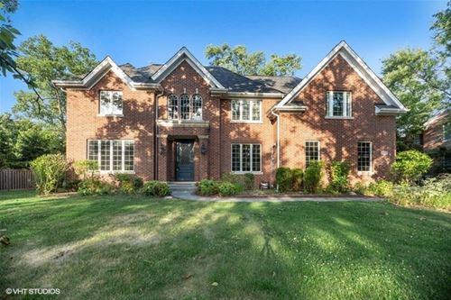 1617 Meadow, Glenview, IL 60025