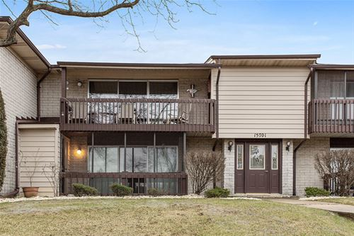 15701 Orlan Brook Unit 1, Orland Park, IL 60462
