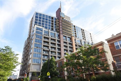 1530 S State Unit 907, Chicago, IL 60605 South Loop
