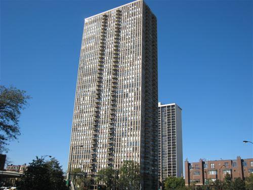 1660 N La Salle Unit 1601, Chicago, IL 60614 Lincoln Park