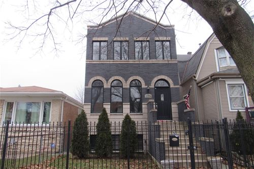 3821 N Kilpatrick, Chicago, IL 60641 Old Irving Park