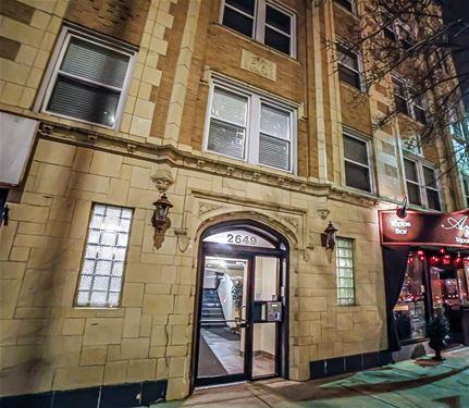 2649 N Kedzie Unit 3D, Chicago, IL 60647 Logan Square