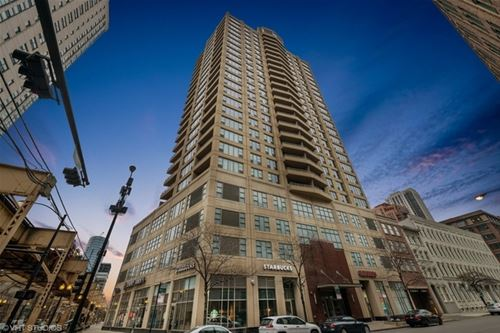 200 N Jefferson Unit 1201, Chicago, IL 60661