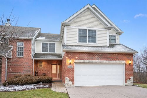 2504 Reflections, Crest Hill, IL 60403